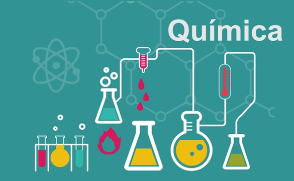 Conceitos fundamentais de Química